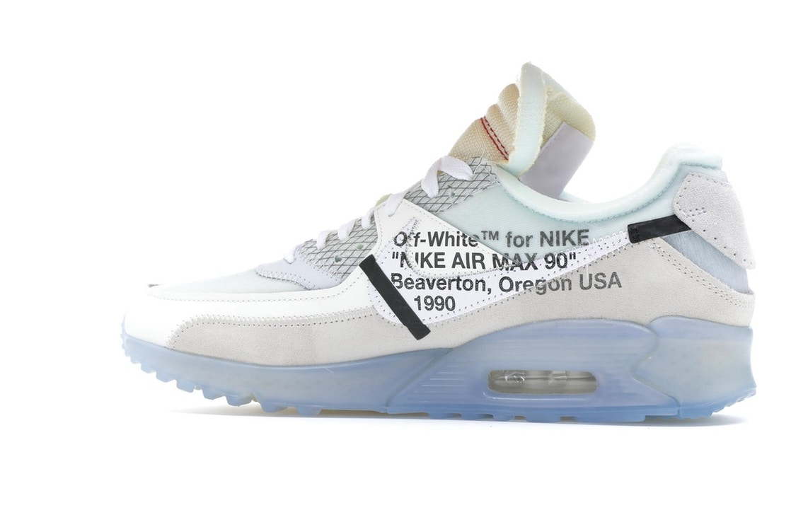 f2cd5b91707 Air Max 90 OFF-WHITE