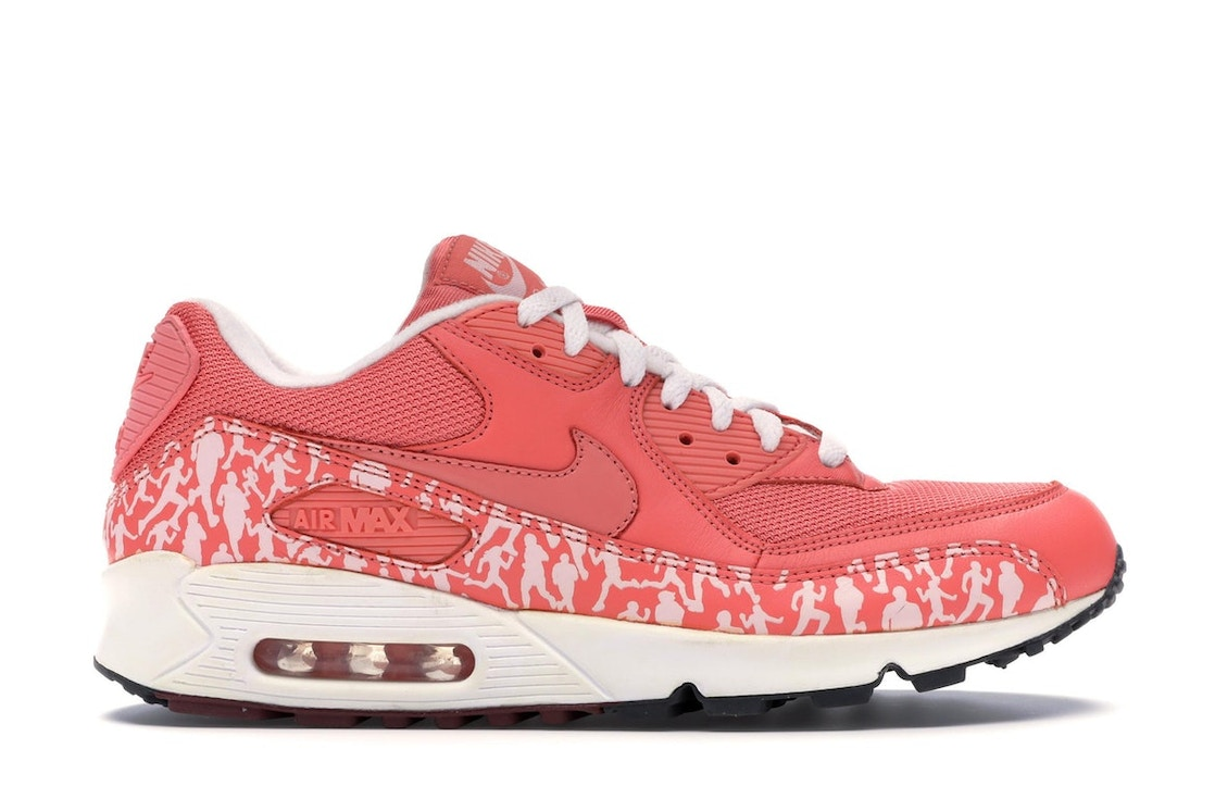 more photos ec5b9 97c59 Air Max 90 Powerwall Sunblush - 314206-661