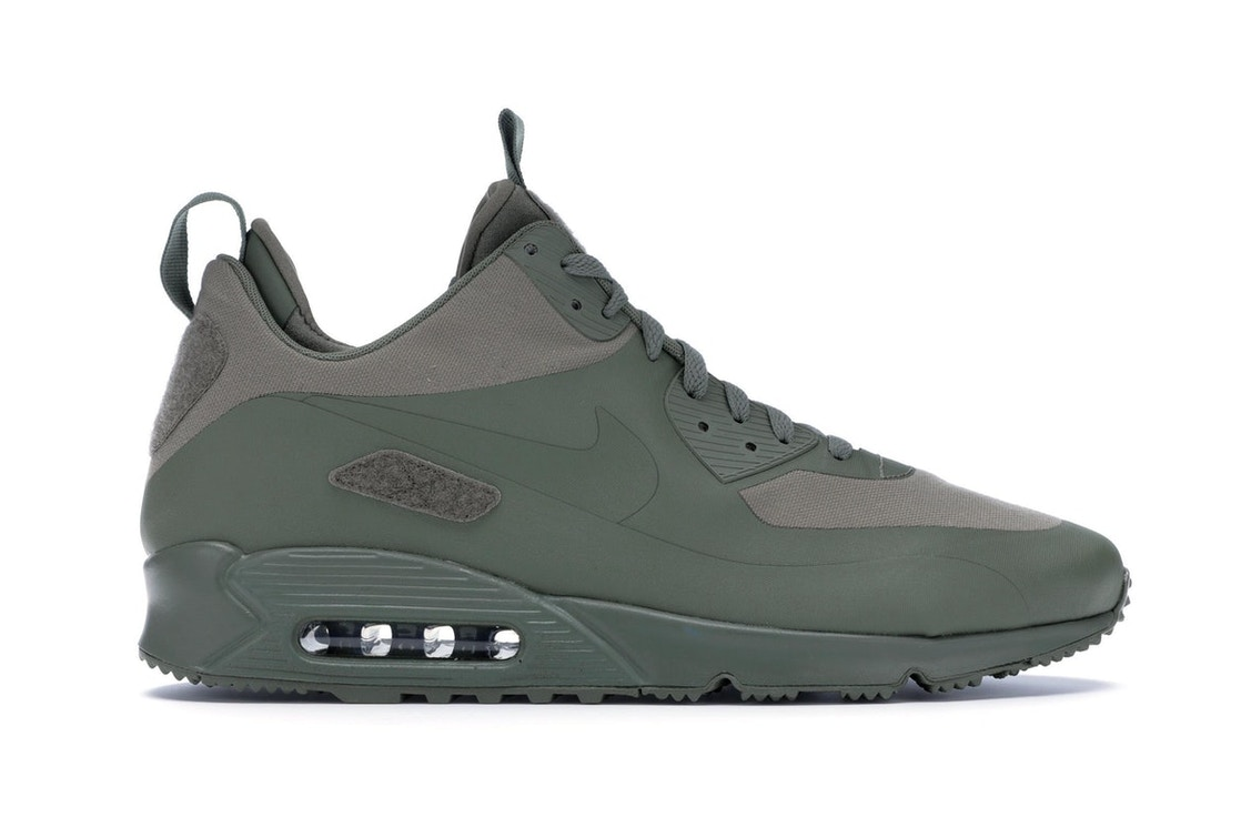 new style e85e0 c62b0 Sell. or Ask. Size  13. View All Bids. Air Max 90 Sneakerboot Patch Green