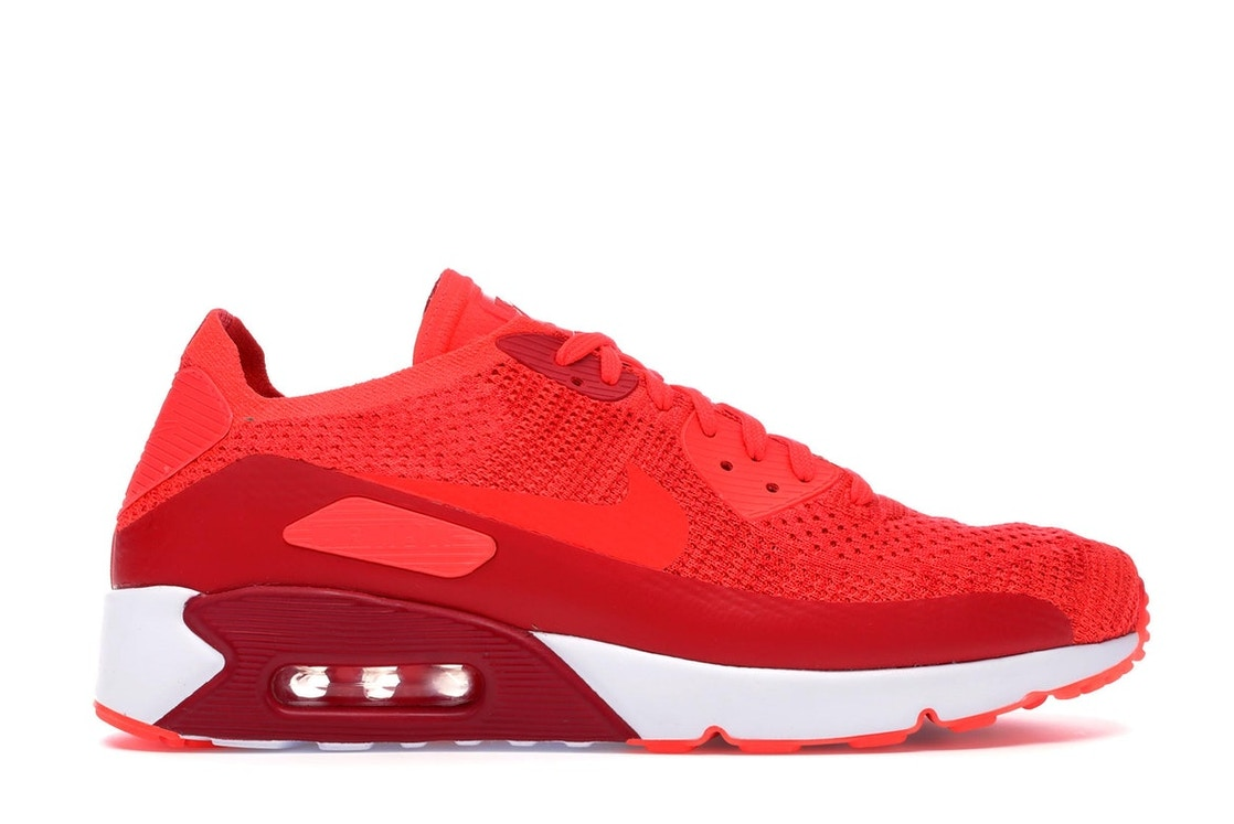 best service 76414 b5fb2 Sell. or Ask. Size 9. View All Bids. Air Max 90 Ultra 2.0 Flyknit Bright  Crimson