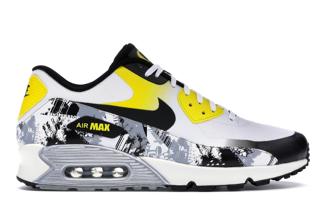 40d25215d9b3 Air Max 90 Ultra 2.0 Doernbecher Oregon Ducks - AH6830-100
