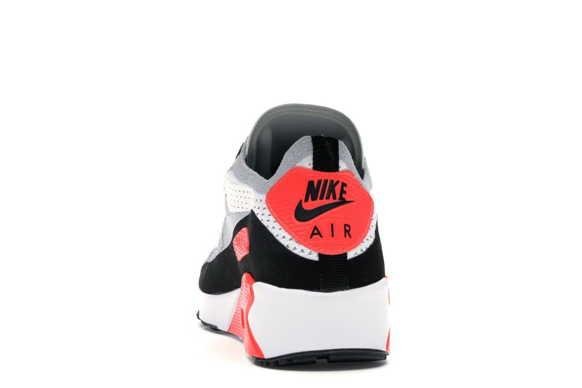 Air Max 90 Ultra Flyknit 2.0 Infrared