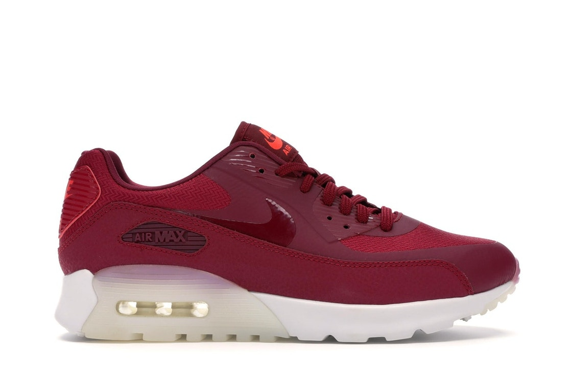 3a837043c800 Sell. or Ask. Size --. View All Bids. Air Max 90 Ultra Noble Red ...