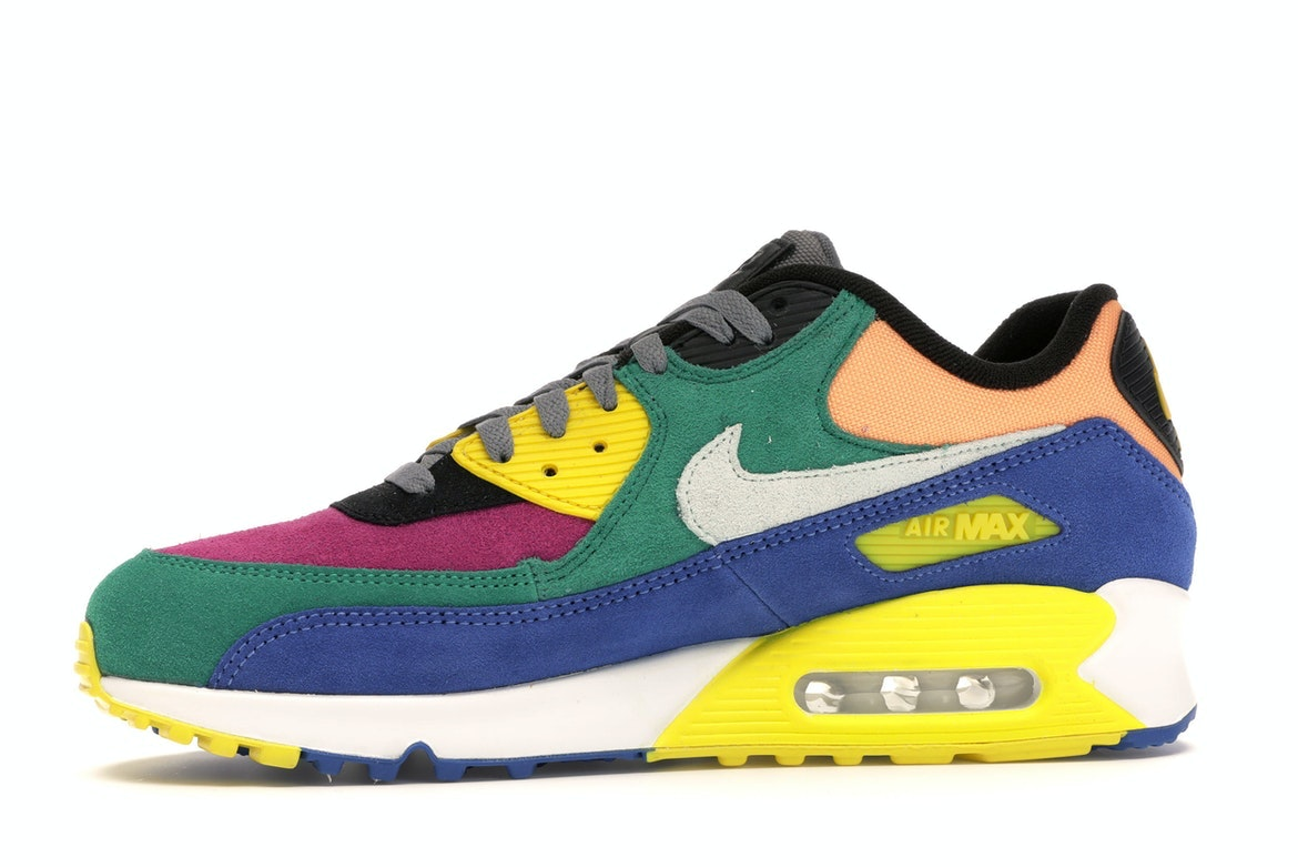 4 Ways to Style Nike Air Max 90's YouTube