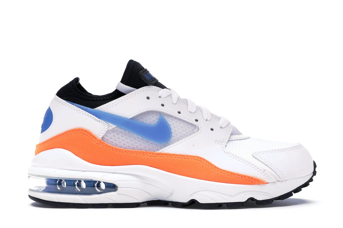 sports shoes fe7c6 f4e32 Sell. or Ask. Size  13. View All Bids. Air Max 93 Nebula Blue Orange