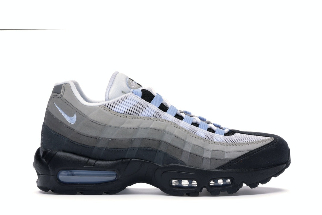 95a9e29e6 Air Max 95 Aluminum - CD1529-001