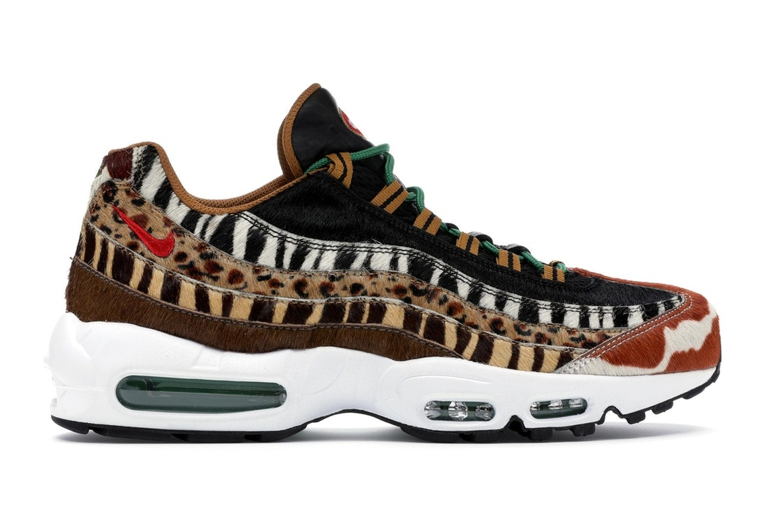 online store 17c28 b41c0 Sell. or Ask. Size  14. View All Bids. Air Max 95 Atmos Animal Pack 2.0 ( 2018 ...