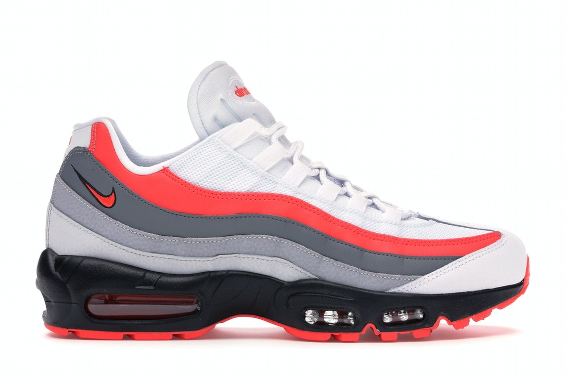 46768241ea Sell. or Ask. Size: 14. View All Bids. Air Max 95 Bright Crimson Comet