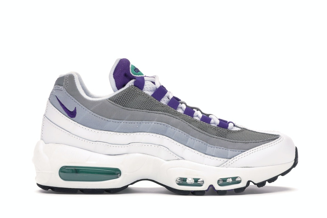 timeless design b8241 aa1f6 Air Max 95 Grape 2018 (W)