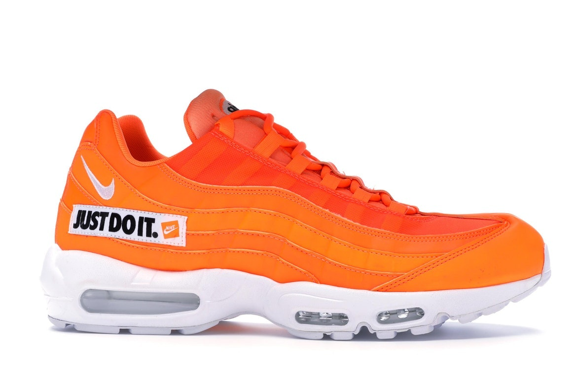 air max 95 just do it