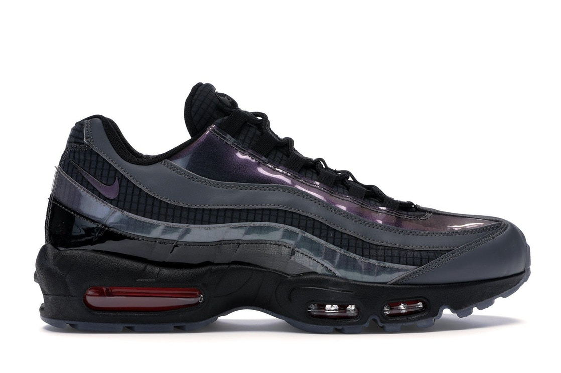 be3ed8e7cb Sell. or Ask. Size: 12. View All Bids. Air Max 95 LV8 Black