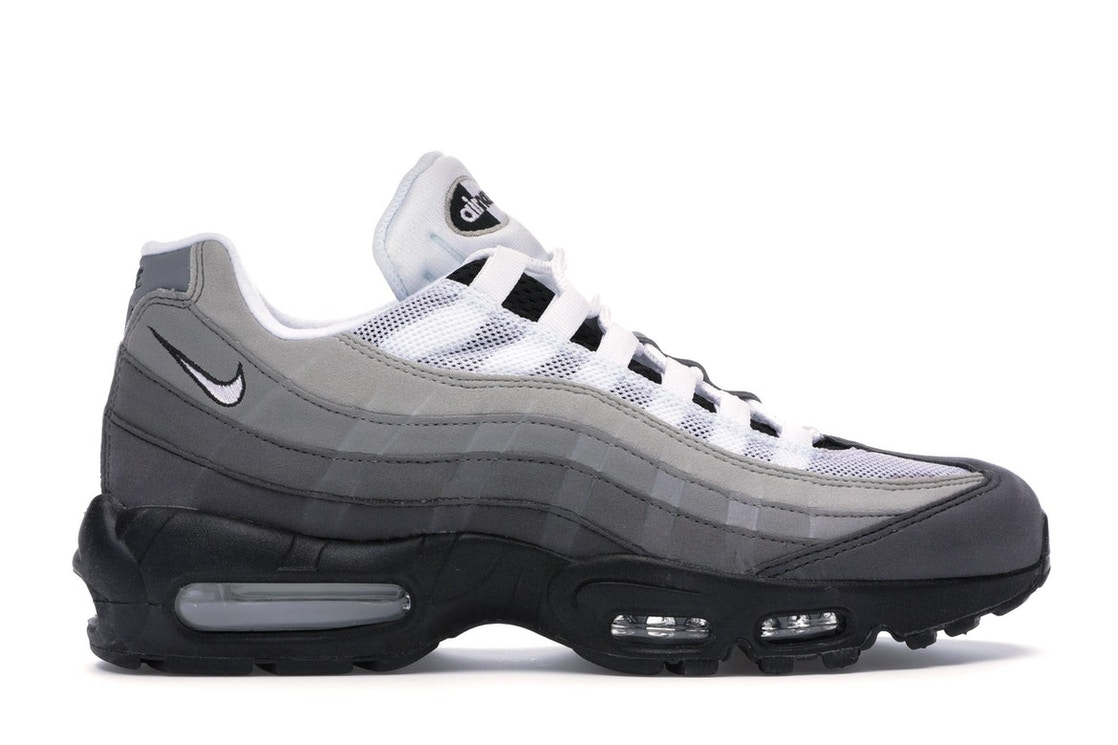 Air Max 95 OG Black Anthracite - AT2865-003 1a10b7a80ec7