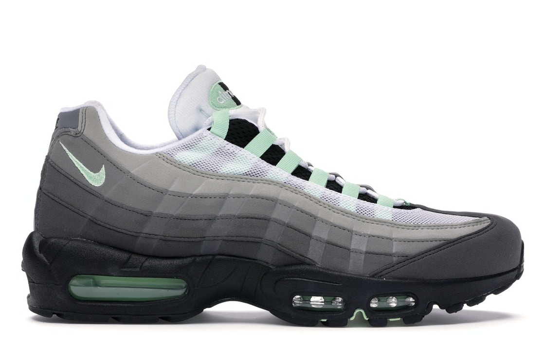 new arrival 7747a 9fc70 Air Max 95 OG Fresh Mint