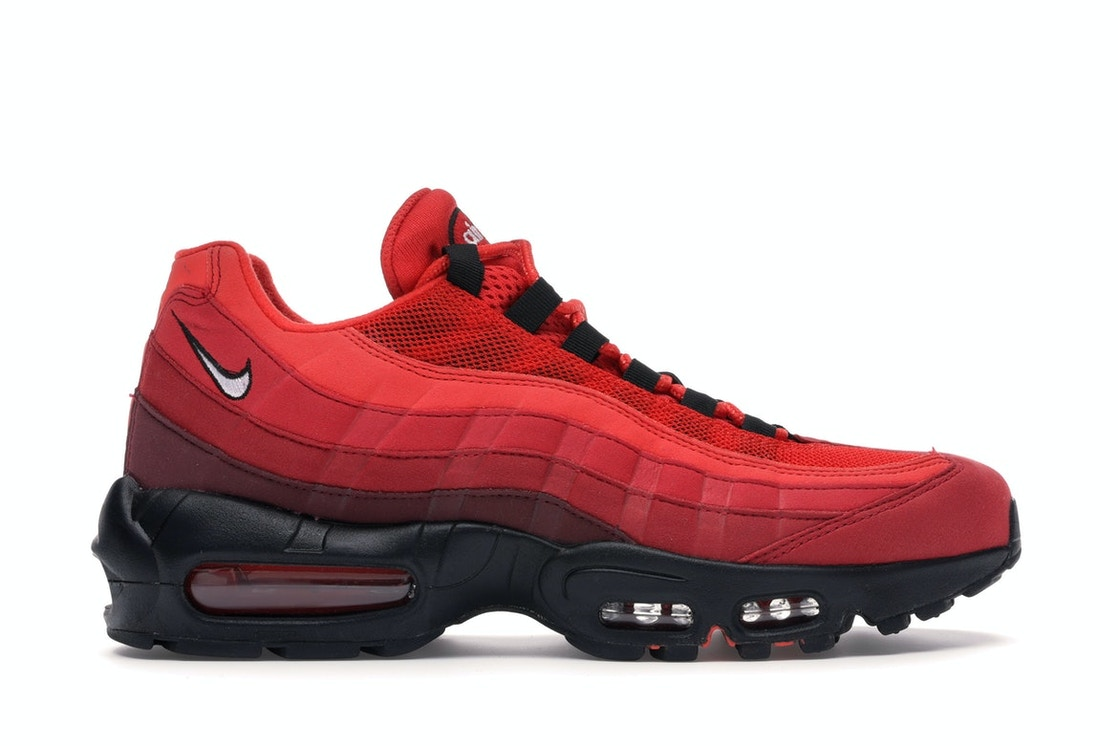 brand new 4e9ad 847ab Air Max 95 OG Habanero Red
