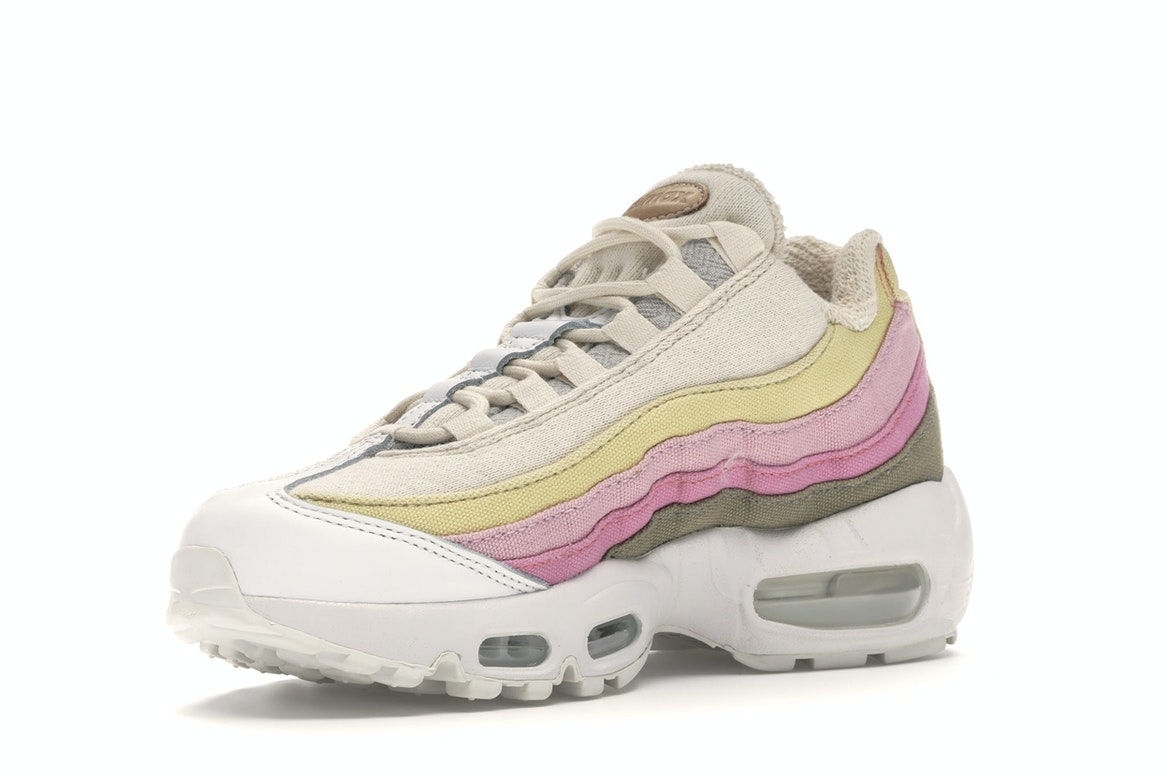 Air Max 95 Plant Color Collection Beige (W) CD7142 700