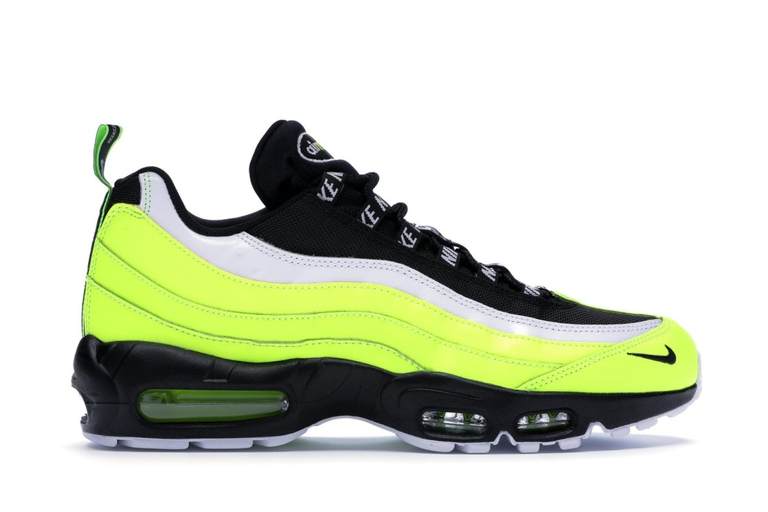 the latest 6c85c cf307 Air Max 95 Reverse Volt