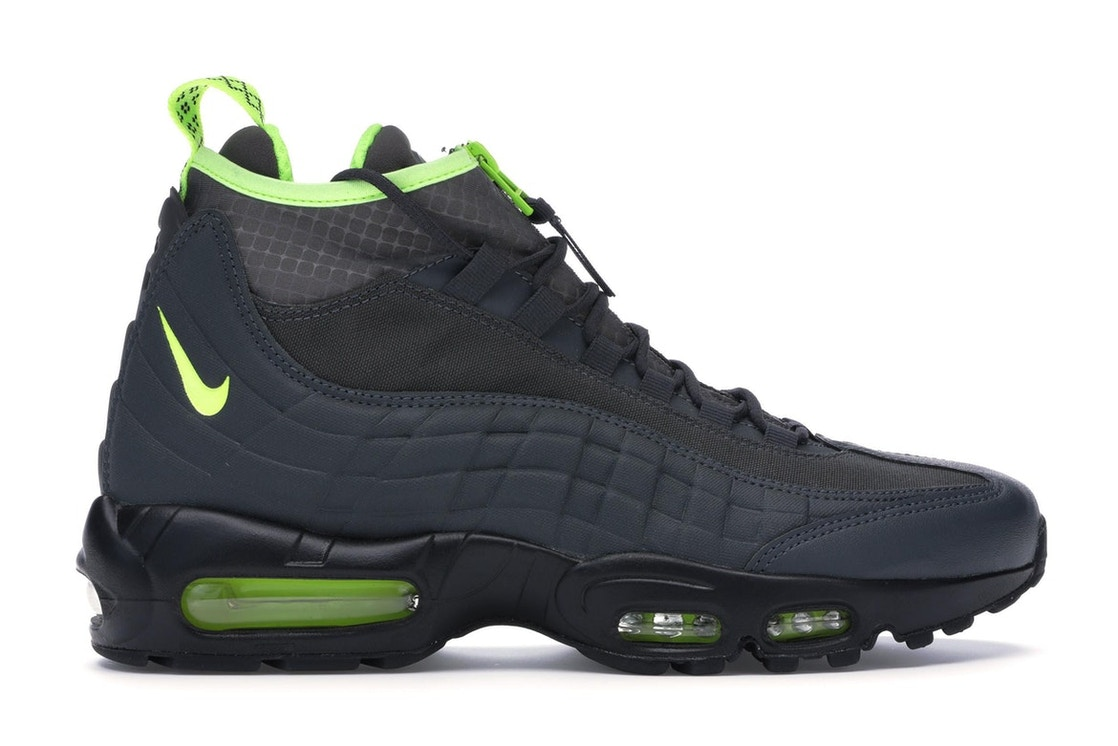 100% authentic f4cfe 389d7 Sell. or Ask. Size  10.5. View All Bids. Air Max 95 Sneakerboot Anthracite  Volt
