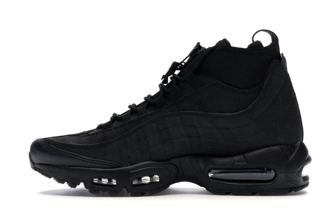 air max 95 sneakerboot
