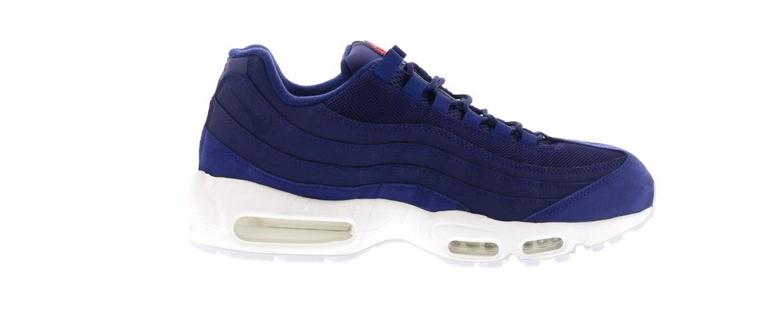 5c767703346 Sell. or Ask. Size  8.5. View All Bids. Air Max 95 Stussy Loyal Blue
