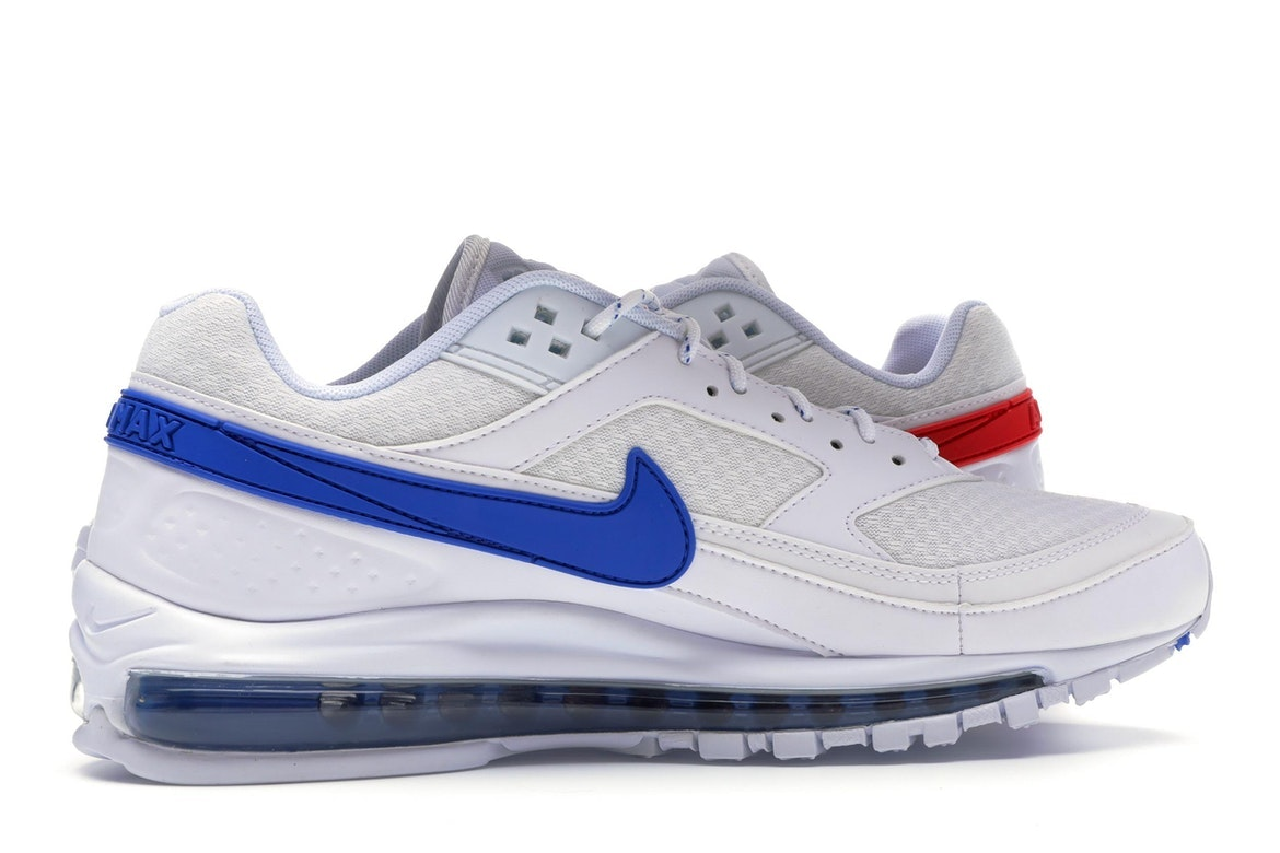 best website 5b90e e420a ... free shipping air max 97 bw 22a43 2fe8b