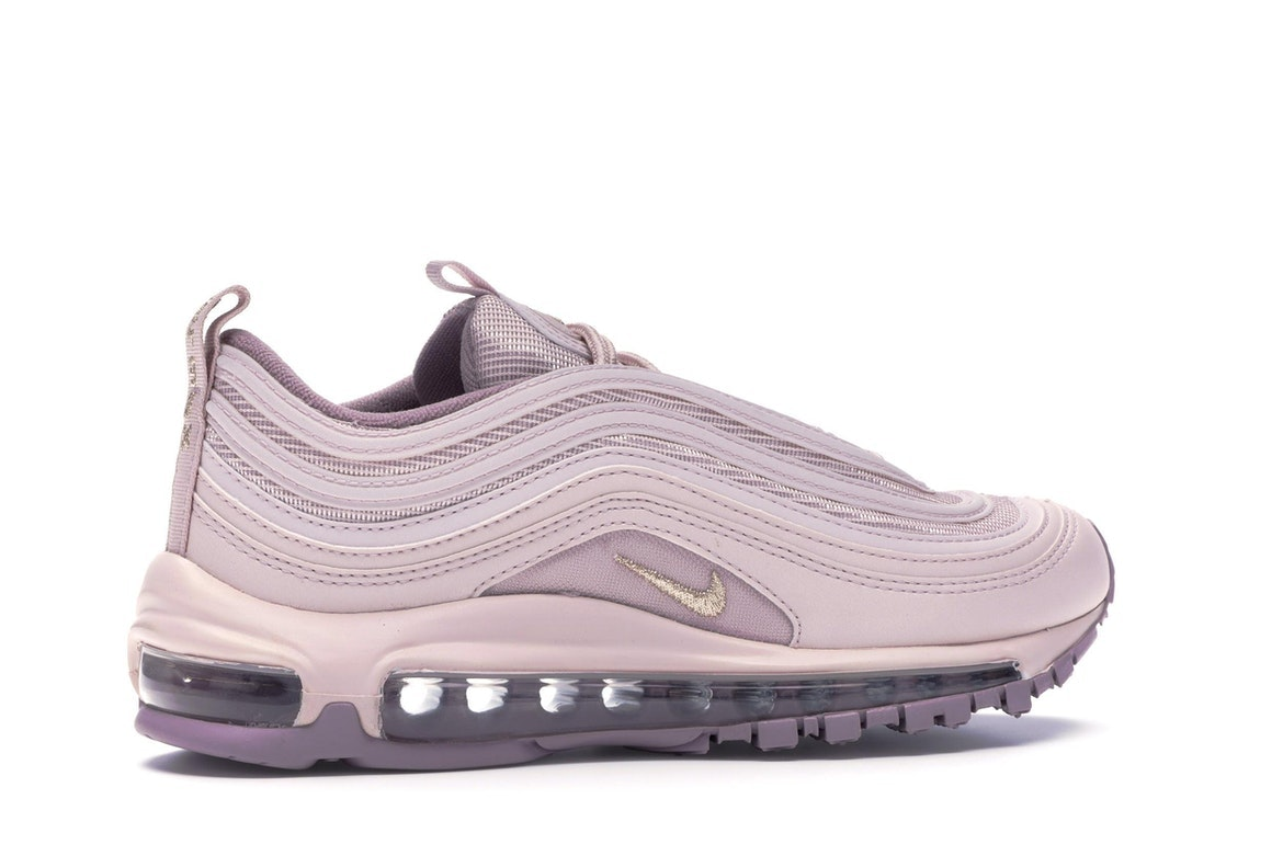 Nike Air Max 97 Barely Rose (W