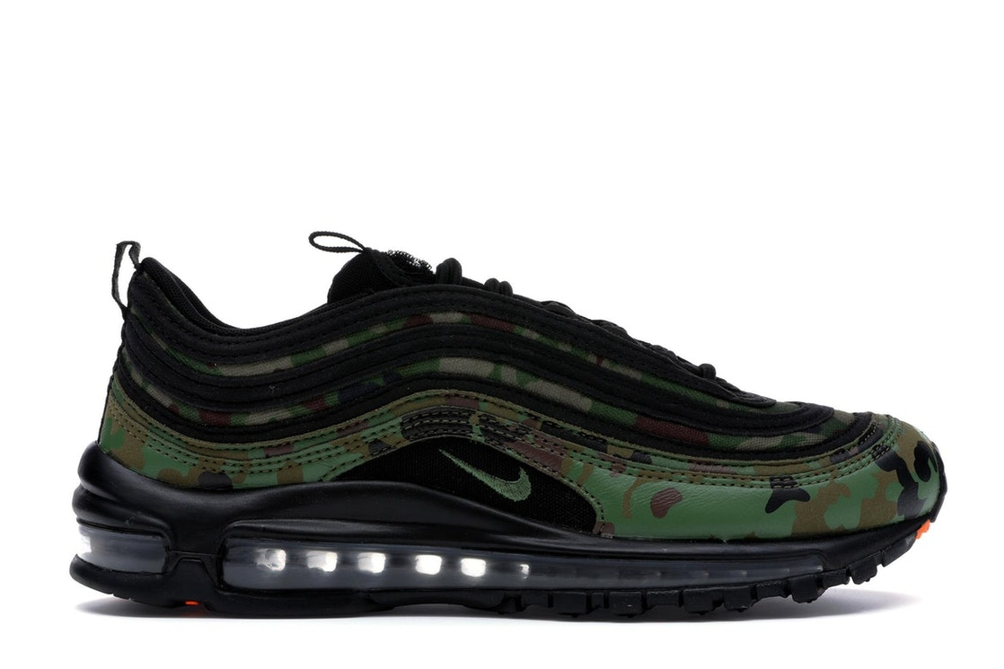 competitive price c57b3 53308 Sell. or Ask. Size  9.5. View All Bids. Air Max 97 Country Camo (Japan)