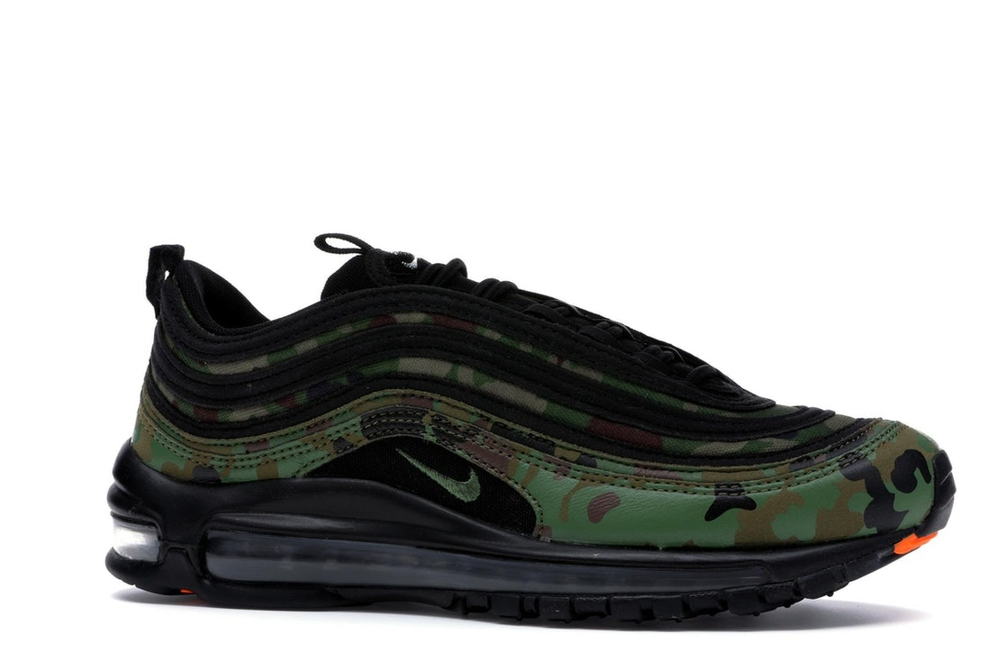 new products 70664 a881f Air Max 97 Country Camo (Japan)