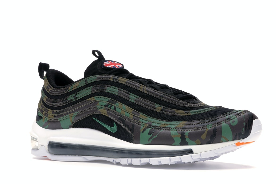 nike air max 97 men Weiß uk