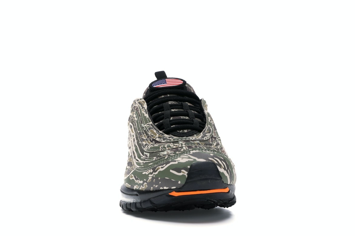 Air Max 97 Country Camo (USA)