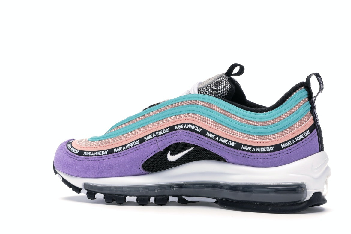 Air Max 97 Have a Nike Day (GS)