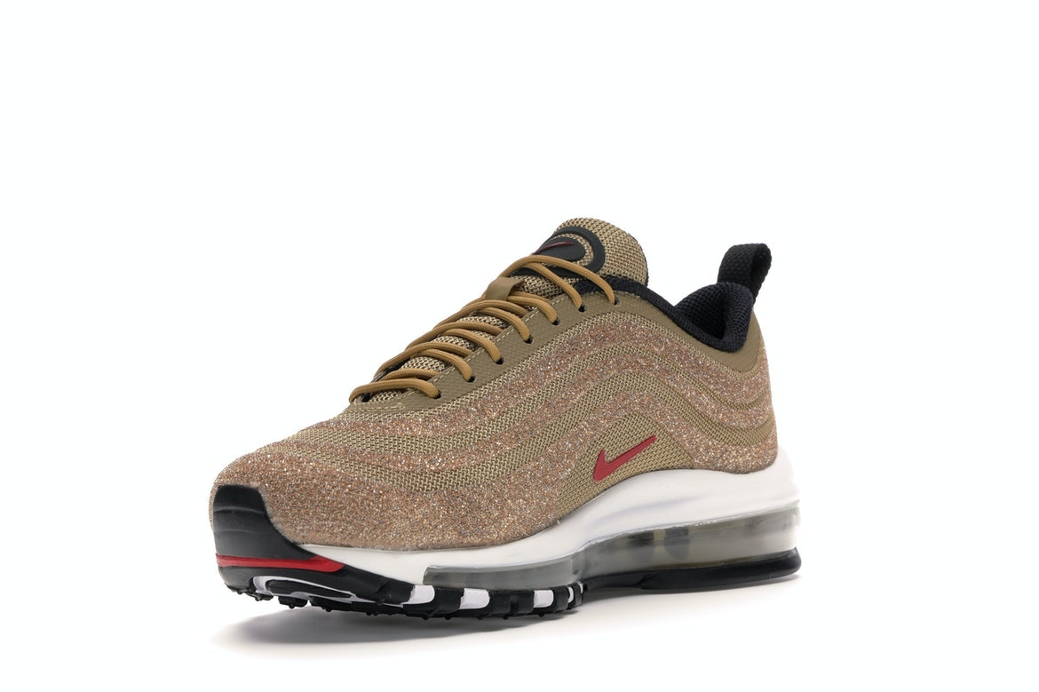 Air Max 97 LX Swarovski Gold (W)