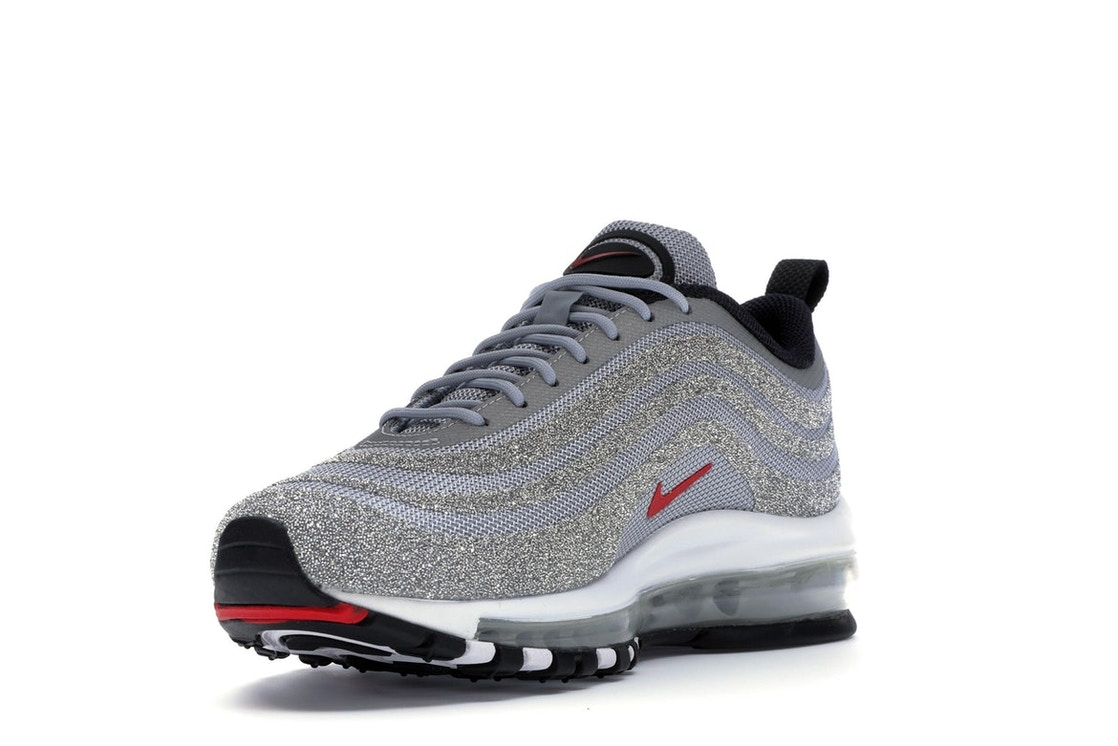 low priced 86d8e e8fad Air Max 97 LX Swarovski Silver Bullet (W) - 927508-002