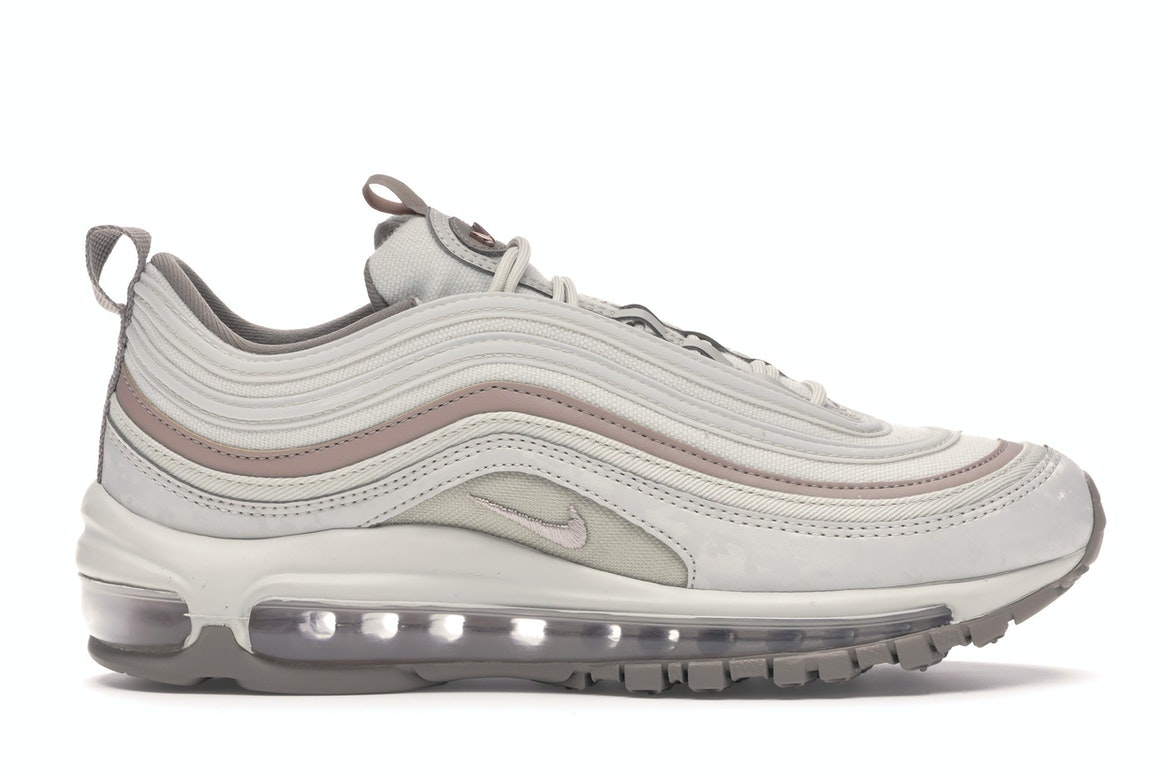 2air max 97 light bone