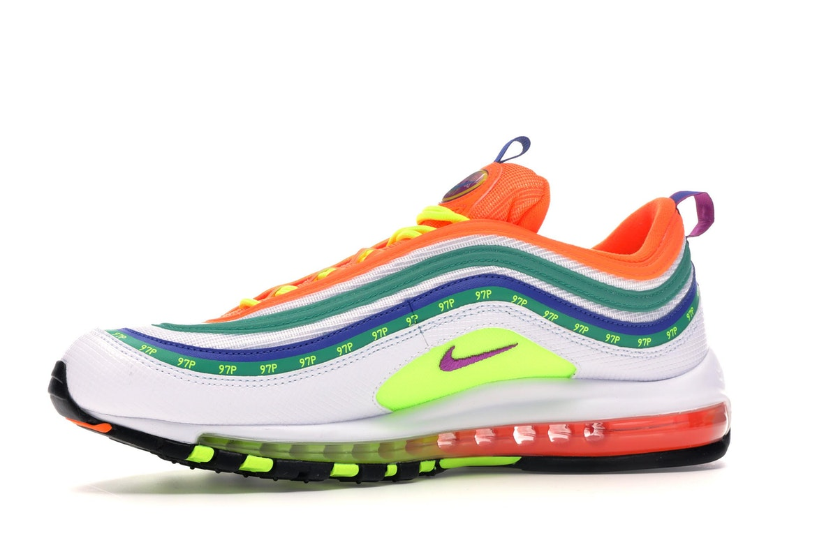 nike air max 97 on air london summer of love
