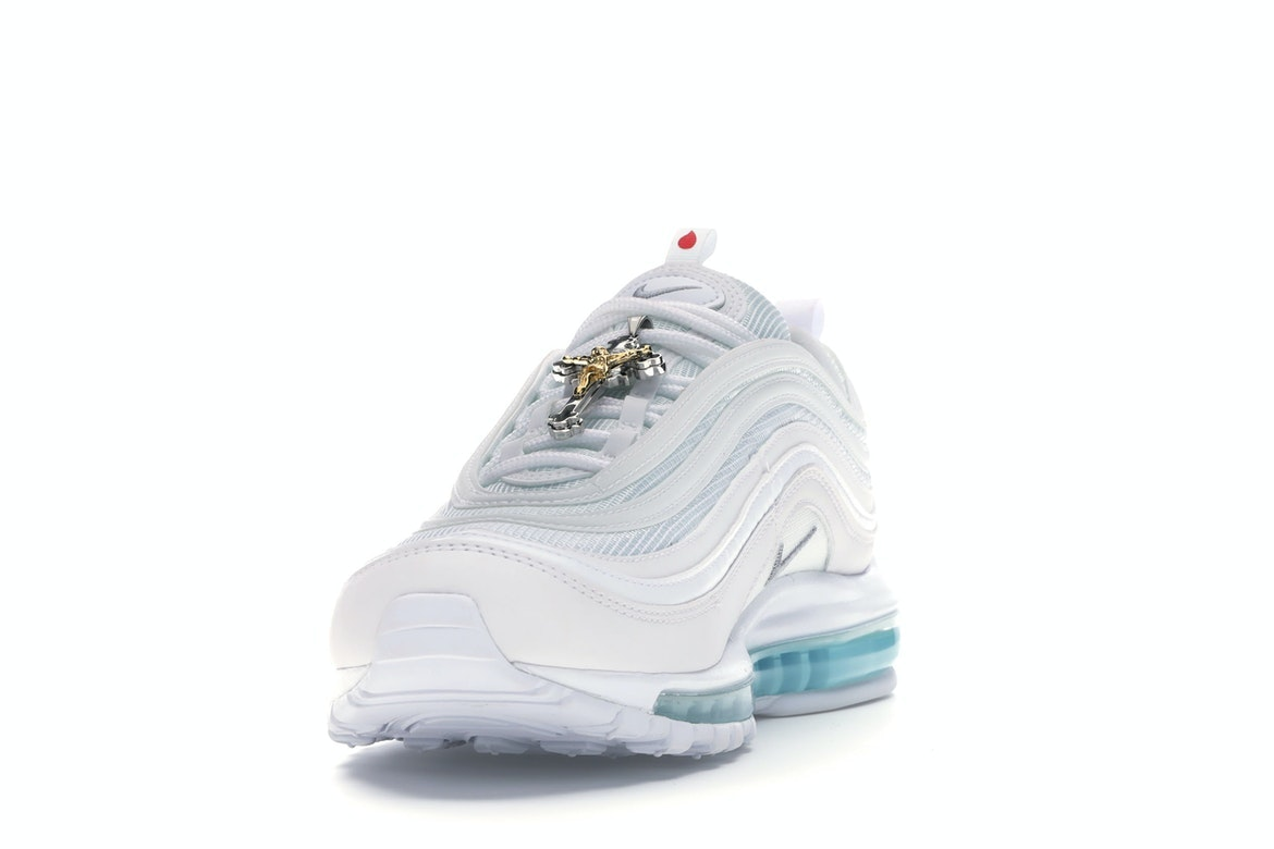 Cheap Nike Air Max 97 OG Women's Silver Womens Compare Bluewater