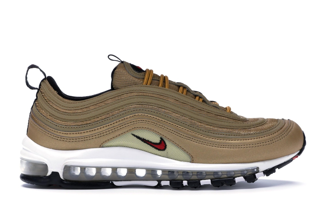 the latest 19d0c a988e Sell. or Ask. Size --. View All Bids. Air Max 97 Metallic Gold (2017)