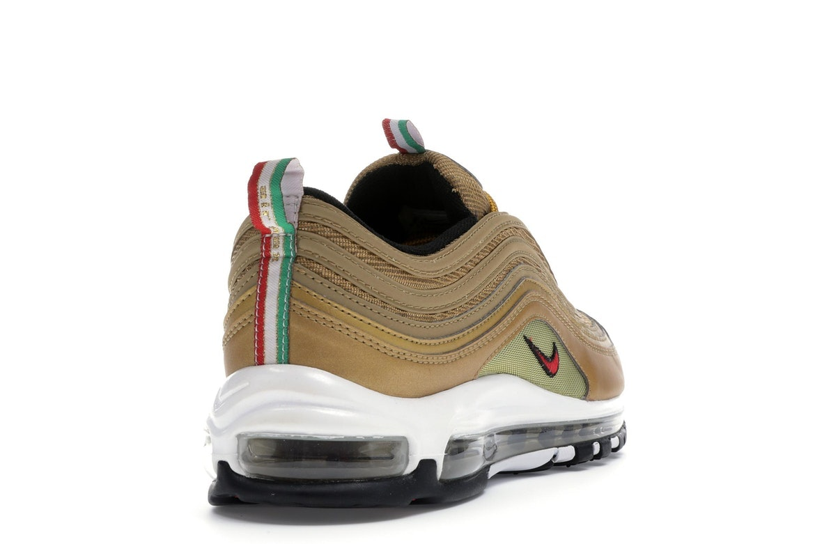 check out a5268 3674a ... nike 609fd ab8bc new zealand air max 97 metallic gold italy 5ebf4 60079  czech ...