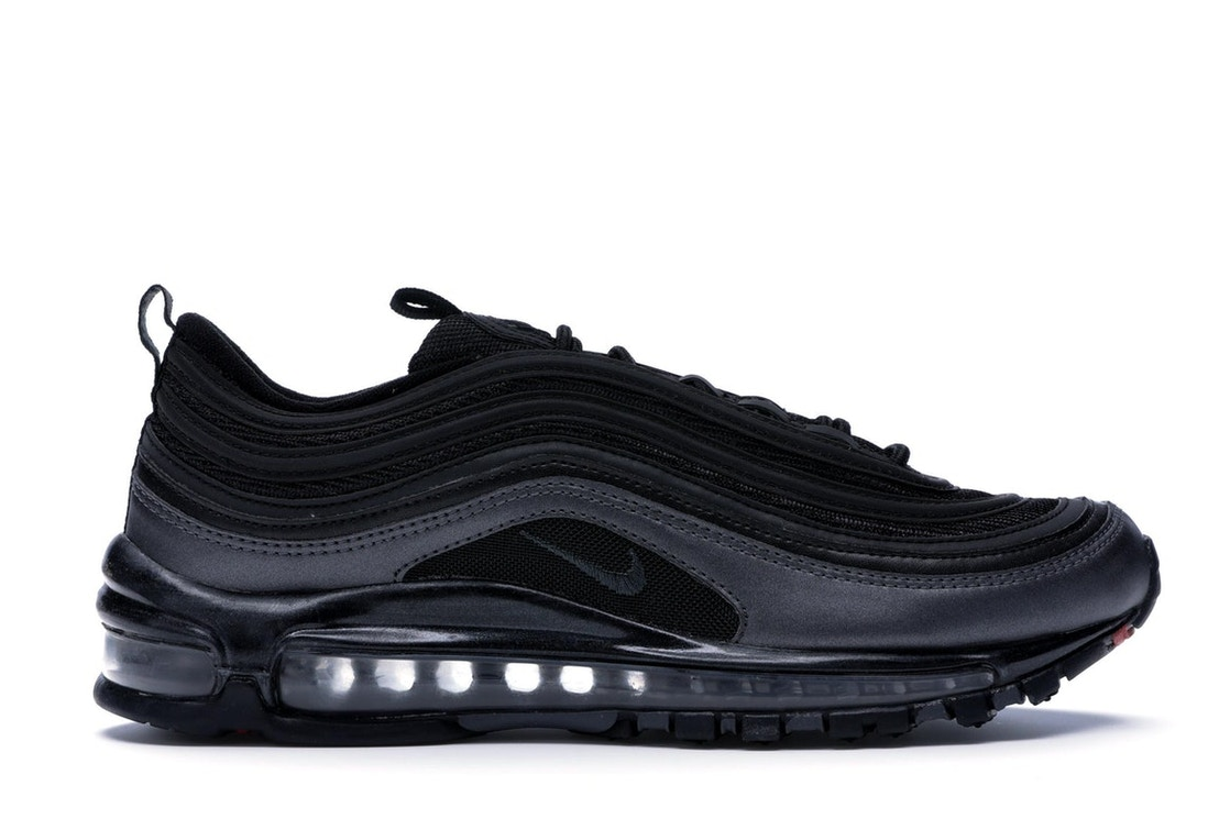 72110b29bc66f8 Air Max 97 Metallic Hematite - 921826-005