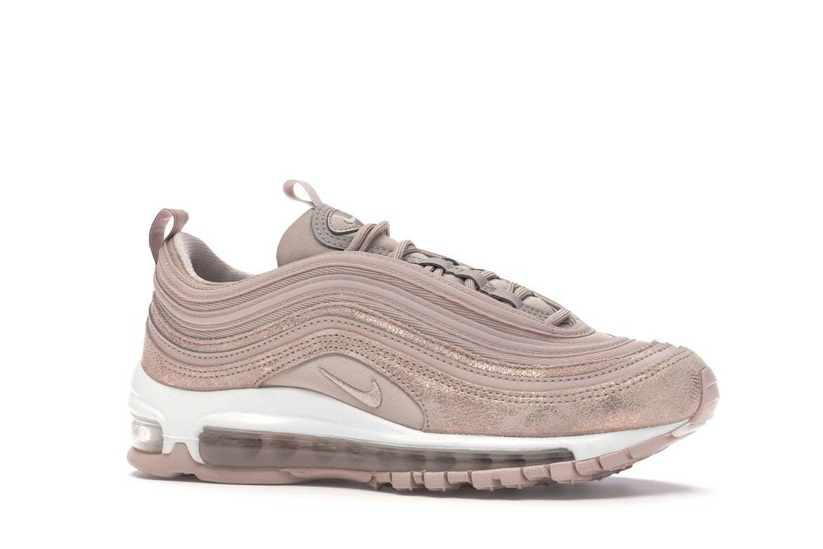 Air Max 97 Metallic Particle Beige (W)