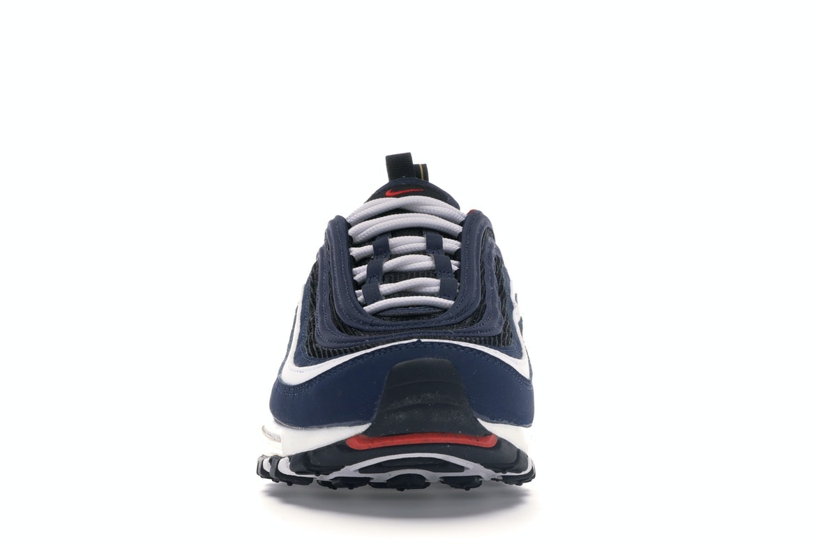 Nike Air Max 97 (gs) Nike 921522 402 midnight navy
