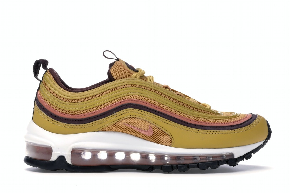 fd8dc0360b56e Sell. or Ask. Size: 11W. View All Bids. Air Max 97 Mustard ...
