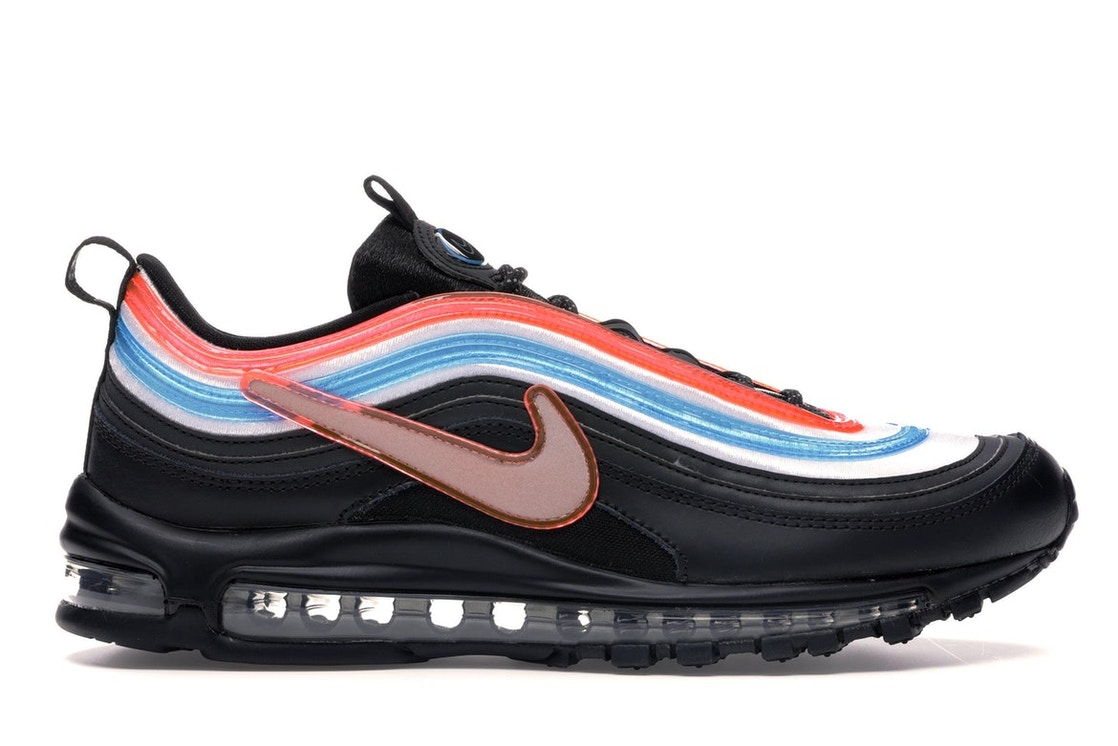 save off 1e050 a8c61 Air Max 97 Neon Seoul - CI1503-001