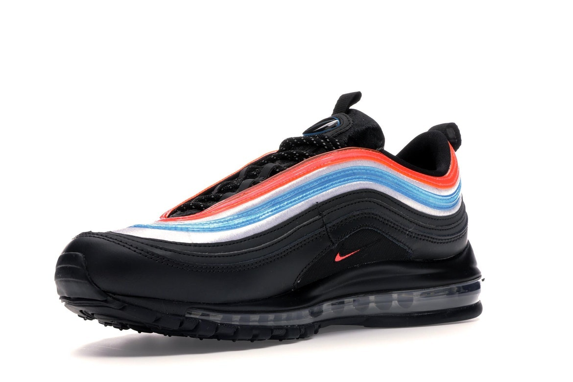 Nike Air Max 97 On Air Neon Seoul Us 10,5