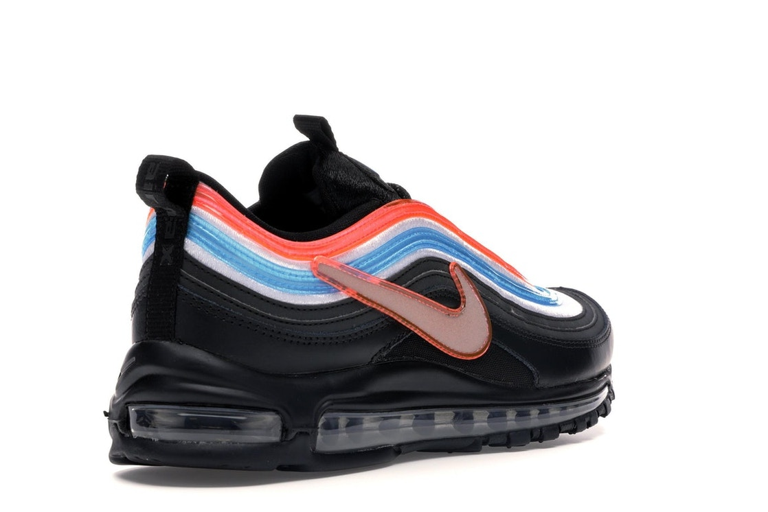 save off 192b0 7fd74 Air Max 97 Neon Seoul - CI1503-001