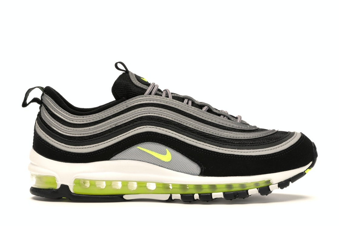 watch 252f9 86a89 Air Max 97 OG Black Volt - 921826-004