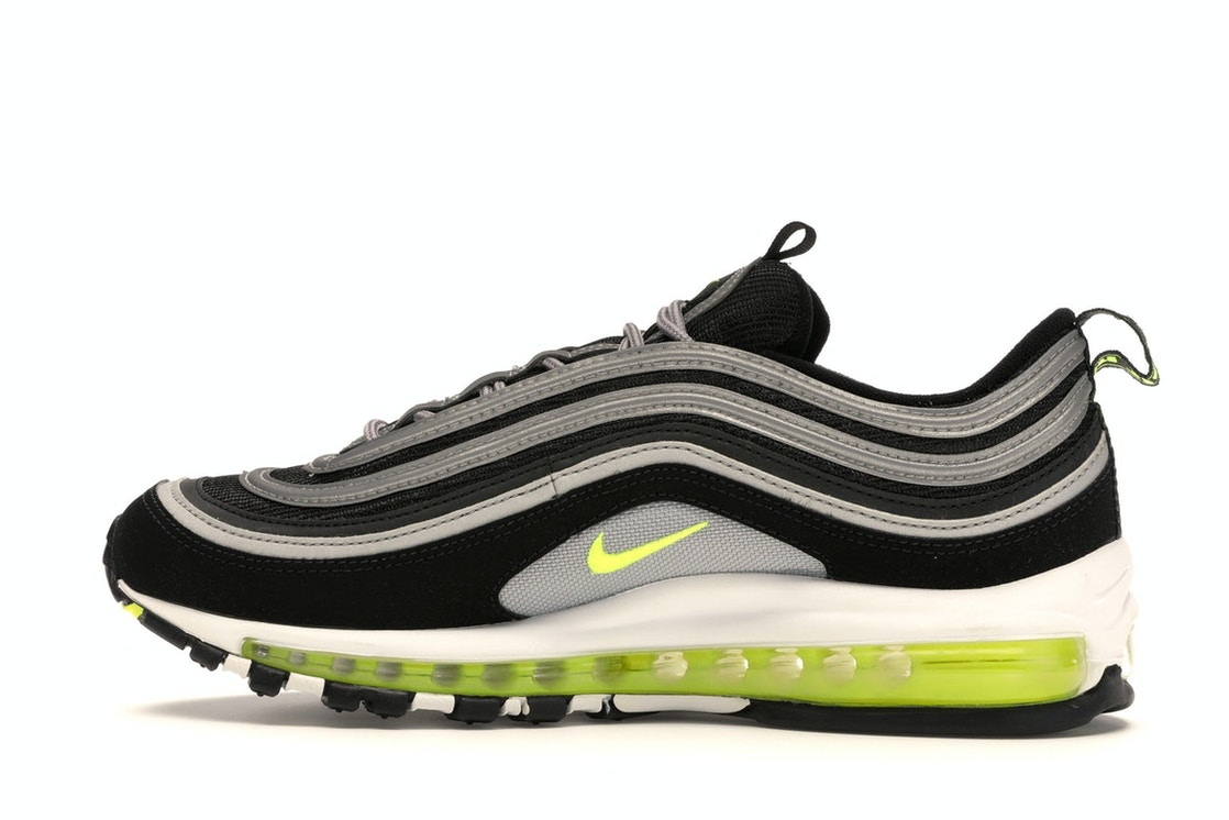 528a69ab40 Air Max 97 OG Black Volt - 921826-004