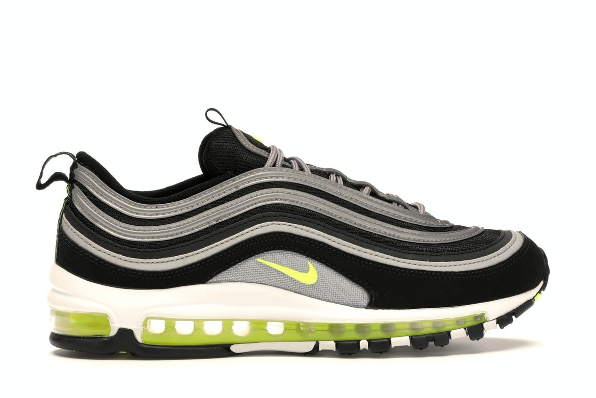 Air Max 97 OG Black Volt ...