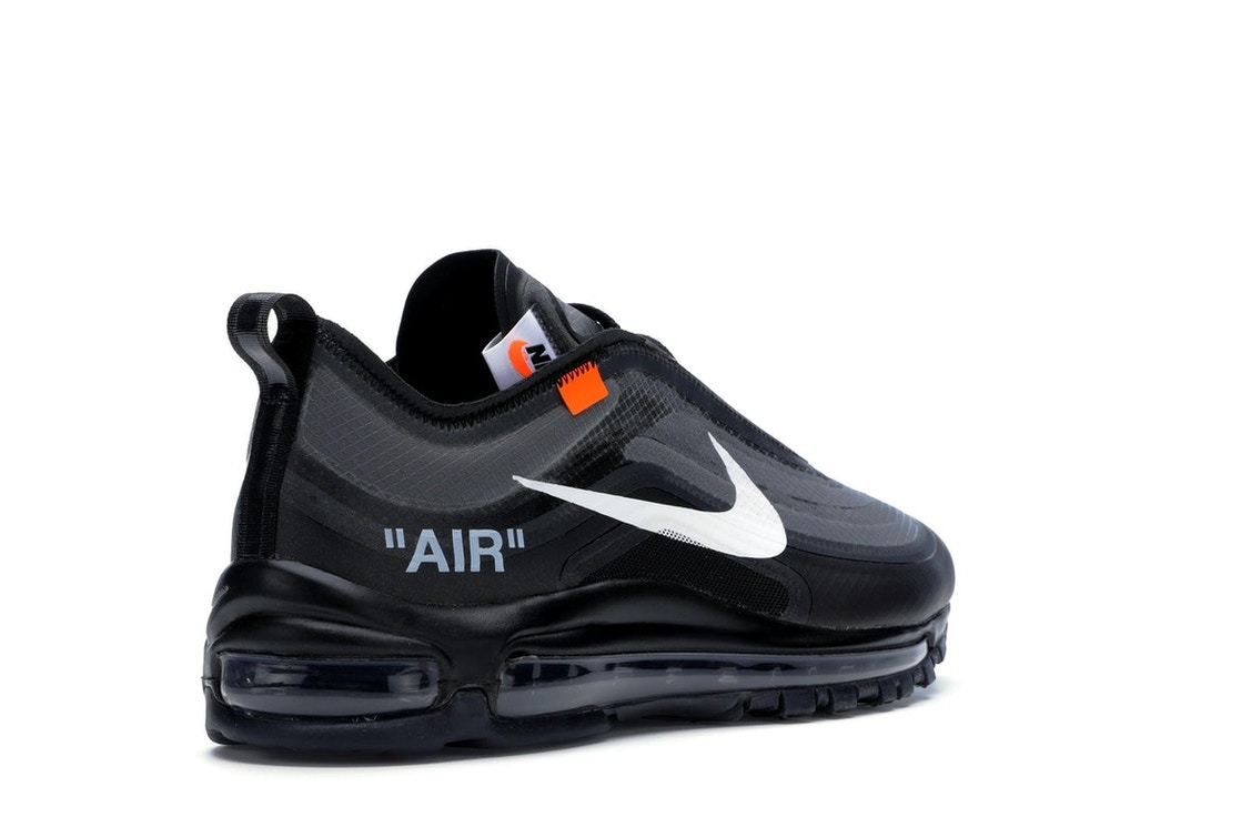 b348f61b960 Air Max 97 Off-White Black - AJ4585-001