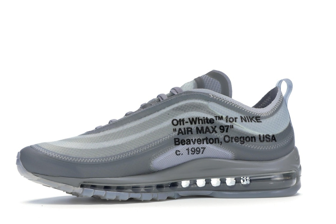 Air Max 97 Off-White Menta - AJ4585-101 5cfb5feb1