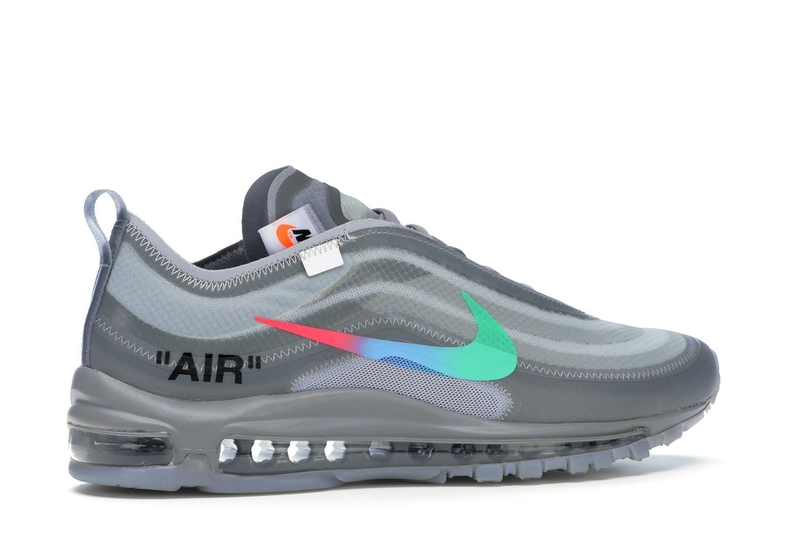 air max 97 off white black release date